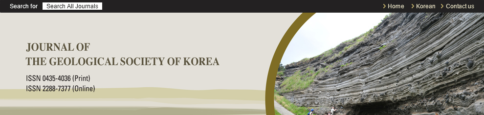 The Geological Society of Korea